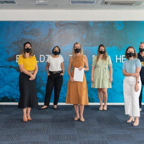 Coletivo Arquitetos Voluntários vai se instalar no Healthplus