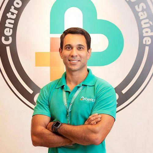 Beep Saúde, startup de saúde domiciliar, recebe aporte de R$ 110 milhões