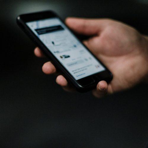 Uber acelera iniciativas em health ao fechar parceria com ScriptDrop